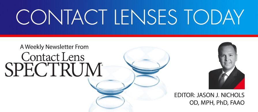 Contact Lenses Today