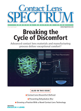 Special Edition 2014: Breaking the Cycle of Discomfort