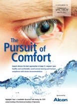 The Pursuit of Comfort
