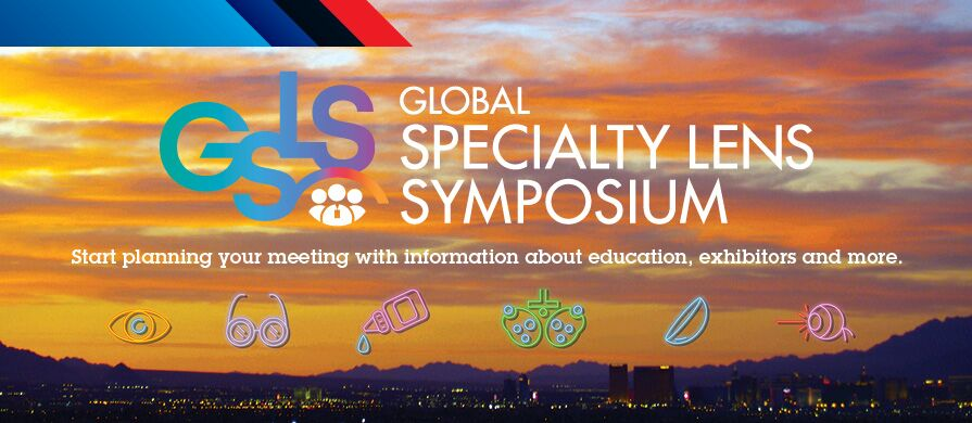 GSLS Exhibit Hall Preview