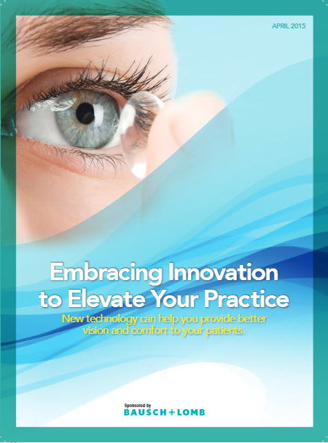 Embracing Innovation to Elevate Your Practice