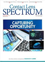 Contact Lens Spectrum Special Edition 2016: Capturing Opportunity