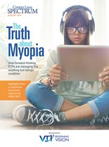 The Truth about Myopia