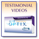 AIR OPTIX® AQUA Multifocal Contact Lenses