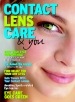 Contact Lens Care & you