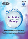 All in the Contact Lens Family